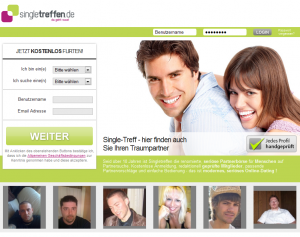 Online-dating-sites sprechen