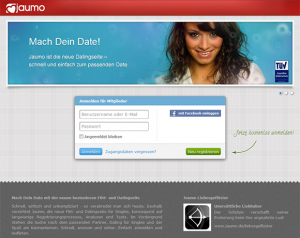 Online Dating kostenlos bei jaumo.de